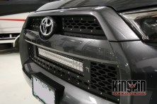 Toyota 4Runner Upgrades