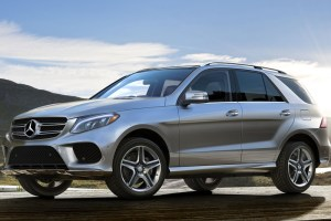 GL63 Radar And Laser Protection For Portland Mercedes Benz Client