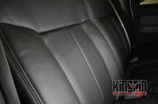 Ford F-150 Leather Seat Kit