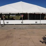Concession Stands Made with King StarBoard® ST White/White