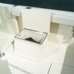 Storage and Step Made with King StarBoard® and King StarBoard® AS Seafoam