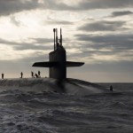 Nuclear Submarine | King Plasti-Shield® - The Borated Polyethylene Neutron Shielding