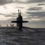 Nuclear Submarine | King Plasti-Shield® - The Borated Polyethylene Neutron Shielding