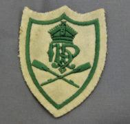 Rowing badge