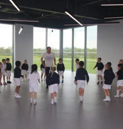 Wagtails body percussion (5)