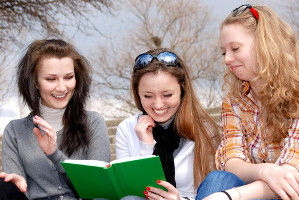 Classes for Au pairs