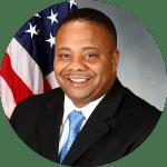 State Sen. Jesse Hamilton