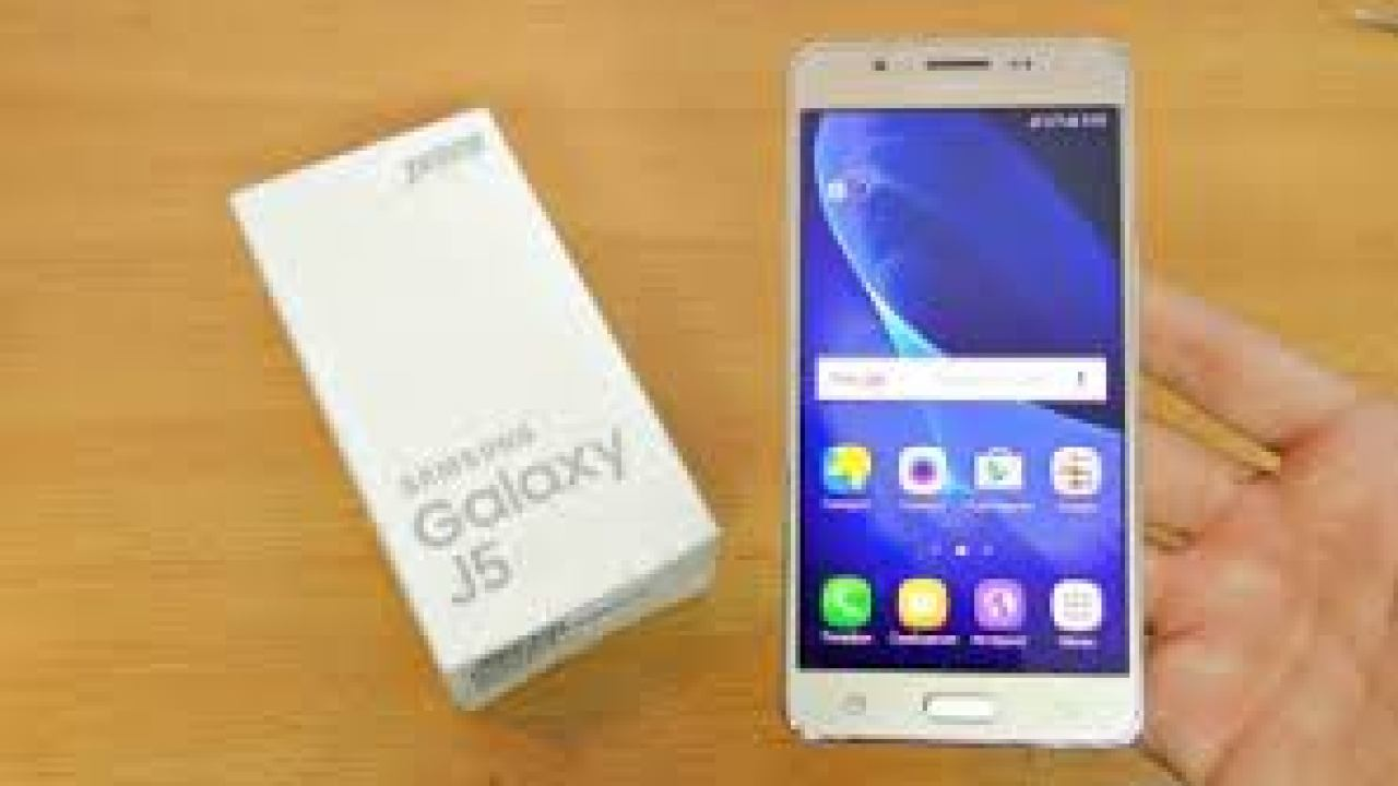 Samsung Galaxy J5 SM-J510FN Official Firmware Download For