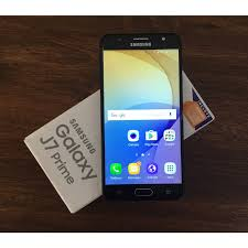 Download Samsung Galaxy J7 Prime SM-G610M Factory Combination File