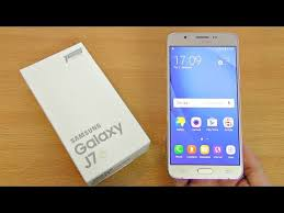 Samsung Galaxy J7 SM-J710MN Sboot ADB Enable File For Remove