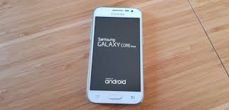 Samsung Galaxy Core Prime SM-G360T ENG Boot File For Remove