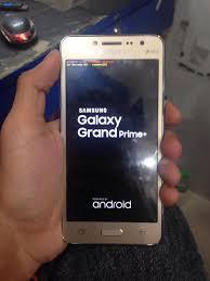 Samsung Galaxy Grand Prime SM-G532F Sboot File For Remove