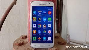 Samsung J2 FRP