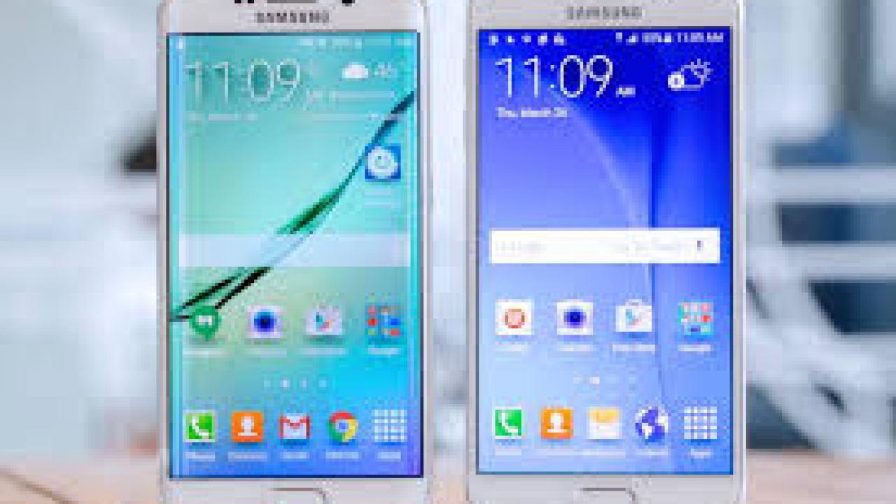 Samsung Galaxy S6Edge SM-G925A Cert File For Null IME Repair-Samsung