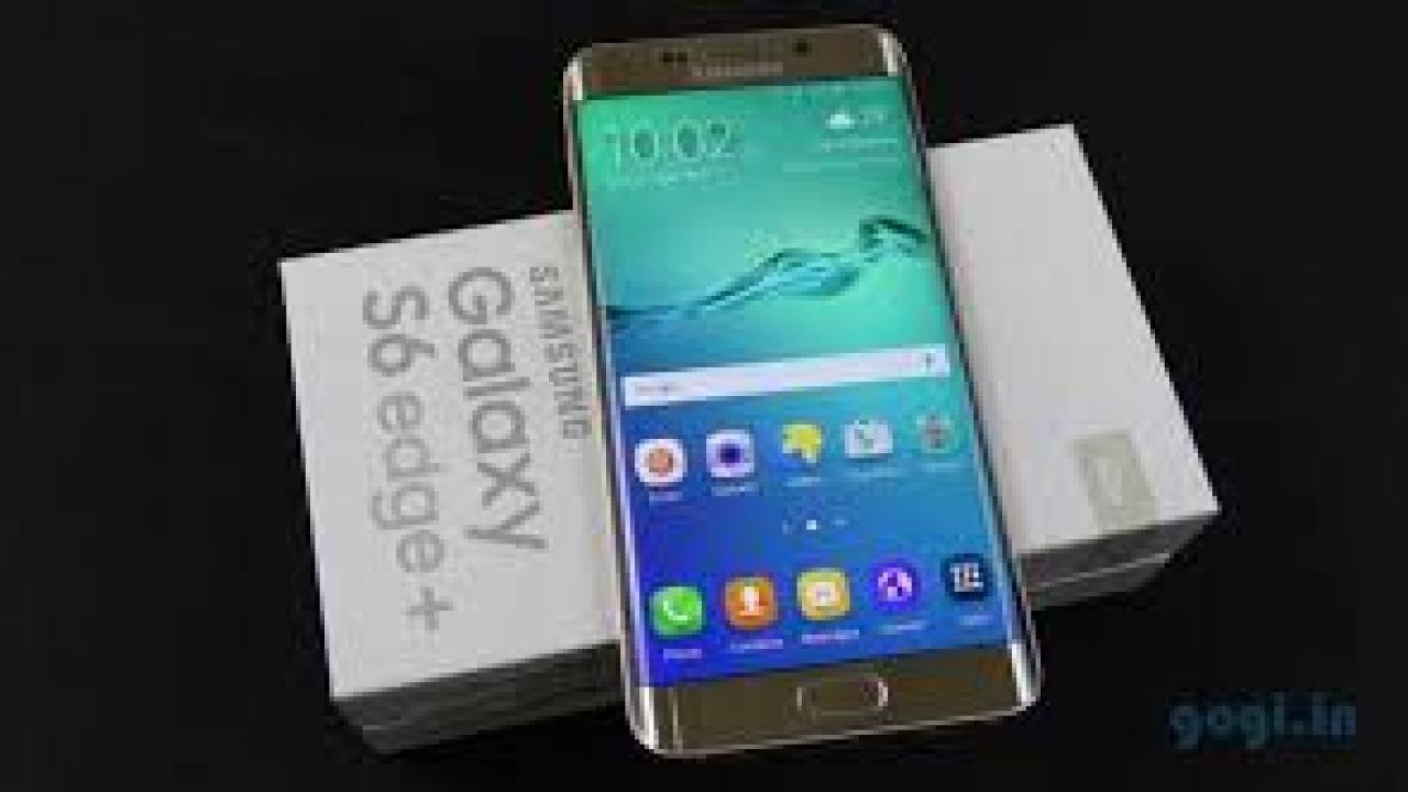 Samsung Galaxy S6 Edge Plus SM-G928F ADB Enable File For-Samsung