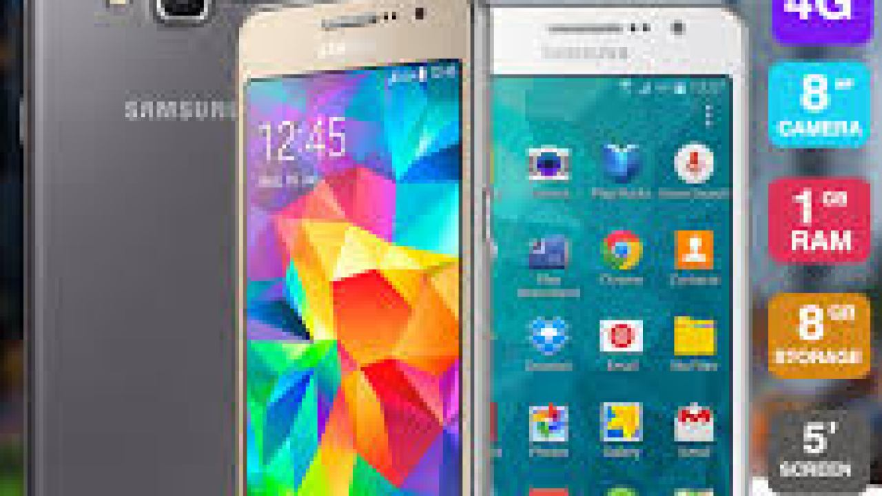 Samsung Galaxy Grand Prime SM-G530H ENG Boot File For Bypass