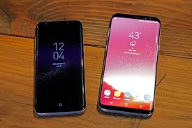 Samsung Galaxy S8 Plus SM-G955N Factory Combination File For