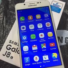 Samsung Galaxy J8 SM-J810Y Factory Combination File For