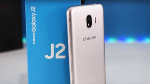 Samsung Galaxy J2 2018 SM-J260F Factory Combination File For