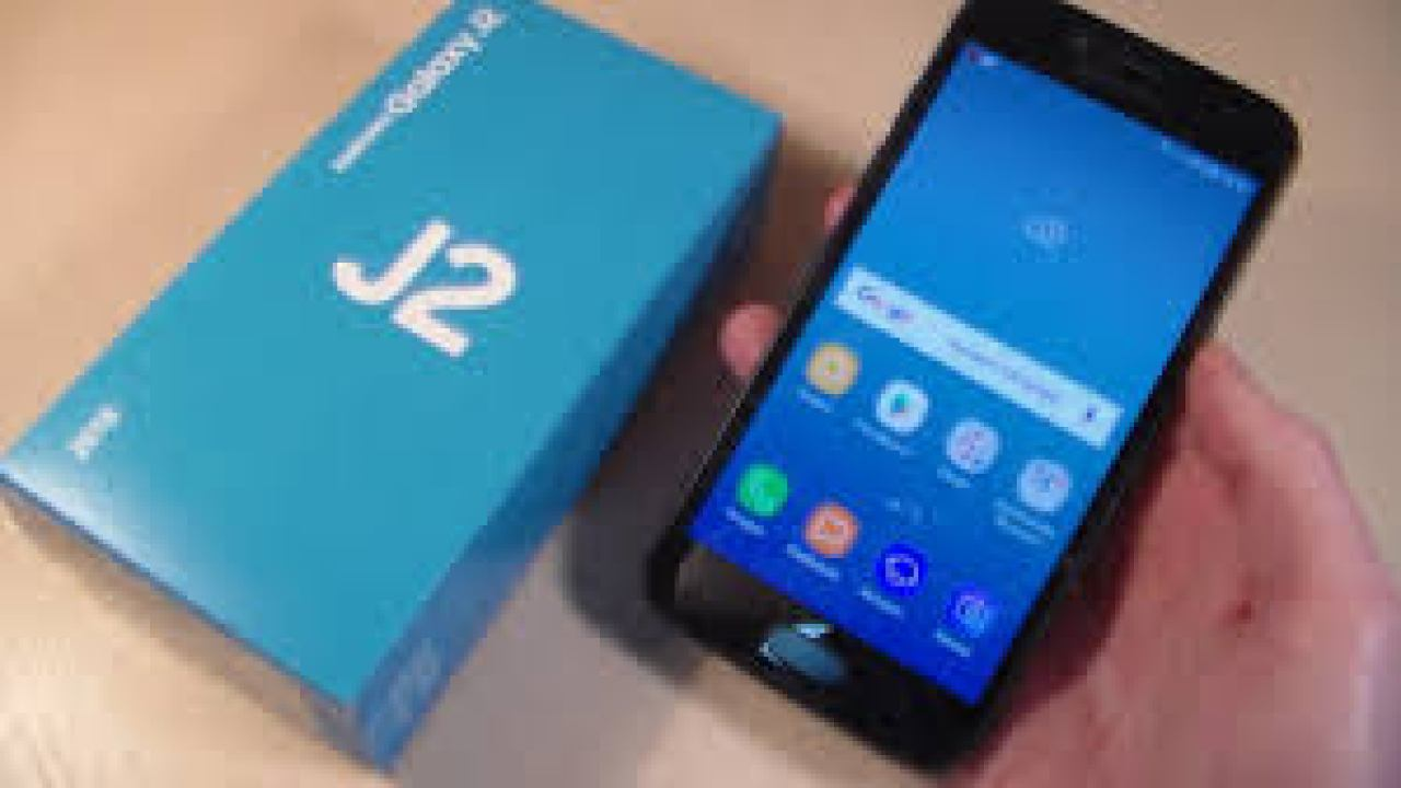 Samsung Galaxy J2 2018 SM-J260G Factory Combination File