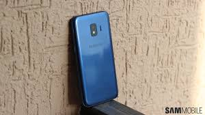 Samsung J2 Core 2018 SM-J260T1 Factory Combination Firmware