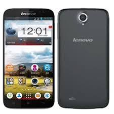 Lenovo A1000 Official Firmware For After Flash White LCD Fix