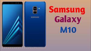 Samsung Galaxy M10 SM-M105F 4File Fix Firmware Samsung