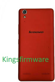 Lenovo K53A48 Flash File | Lenovo K6 Note Flash File | Scatter Firmware