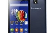 Lenovo Vibe C A2020A40 Official Firmware Update Rom