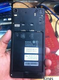Lenovo K50-T5 Firmware Download