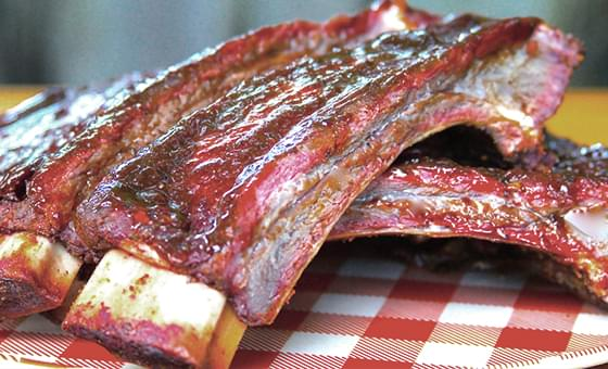 Deep Fried Country Style Ribs