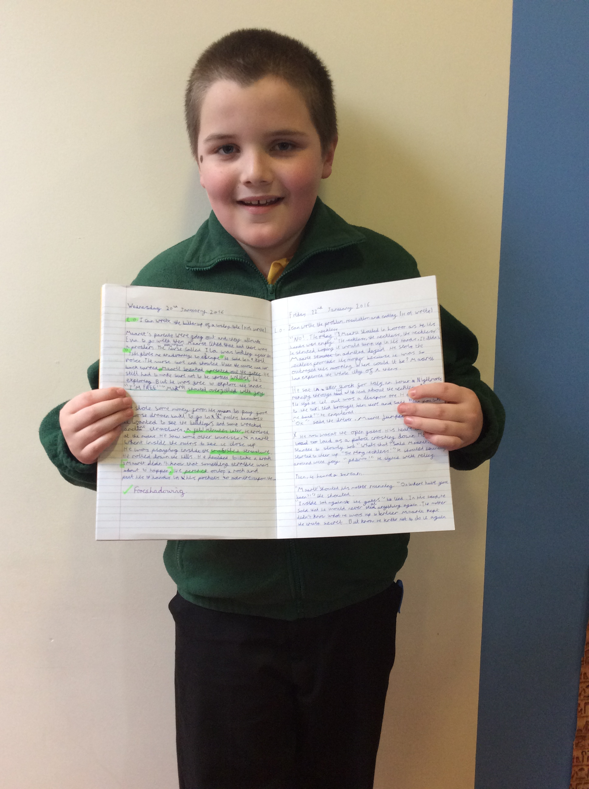 Kings Forest Primary School Kingswood Bristol Blog Archive Losing Tales In Year 4