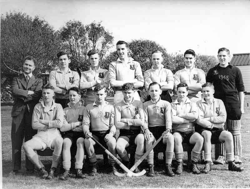 1948---Hockey-1st-Eleven