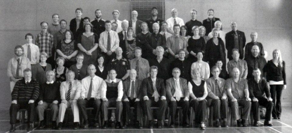Staff-2011