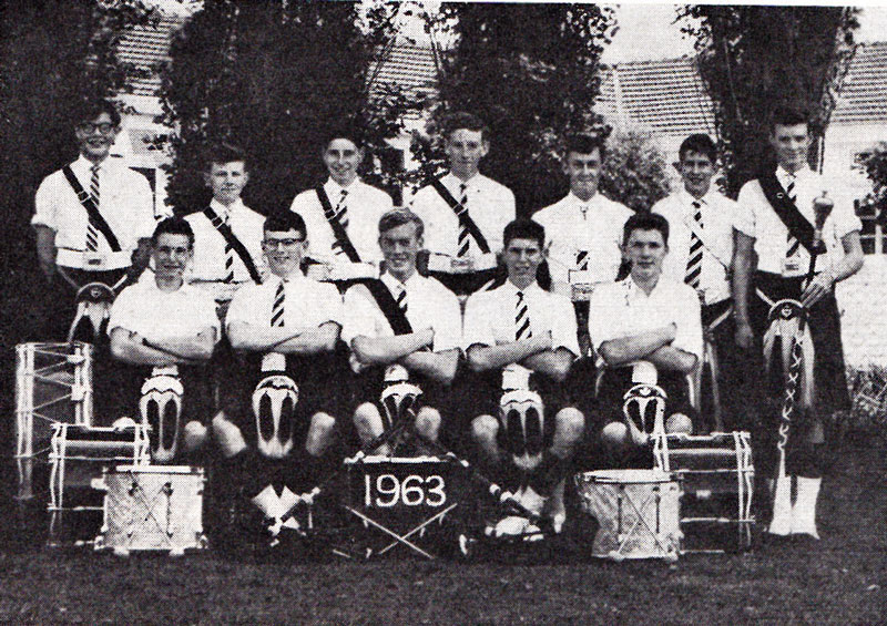 1963-Pipe-Band