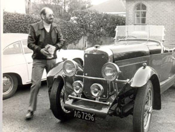 George-Tofield