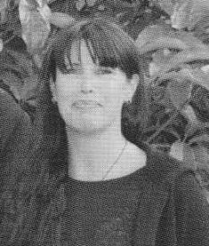 Joanna Dryden