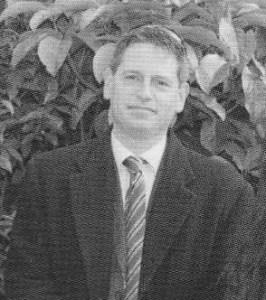 Paul Weggery