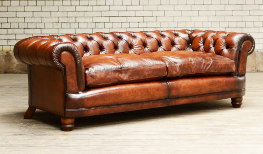 Leather Chesterfield Sofa Montreal Functionalities net