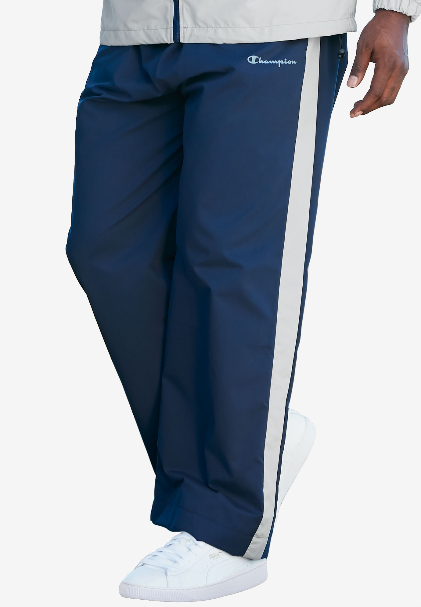 Track Pants By Champion