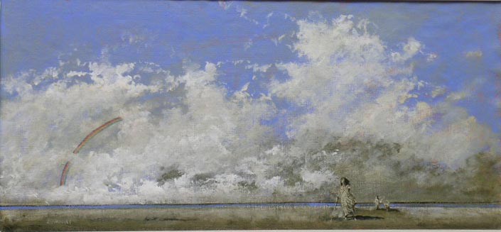 Kingsley Art Gallery Laurent Hours