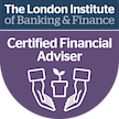 certified financial adviser