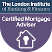 certified mortgage and equity release adviser