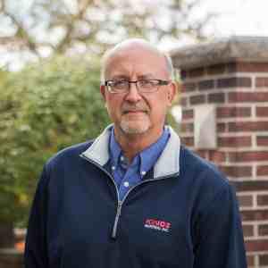 Dennis Rigby Cedar Rapids Manager