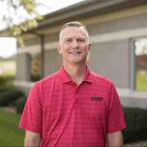 Mike Swartzendruber Cedar-Rapids Ready Mix Manager