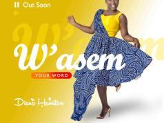 Diana Hamilton – W'asem (Your Word)
