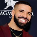 Drake studio session