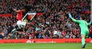 Rashford goal against liverpool 2019