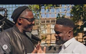 Sarkodie - Money and bullshit ft. Idris Elba & Donaeo