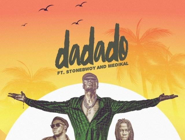 E.l – Dadado ft. Stonebwoy & Medikal - Kingsmotiongh